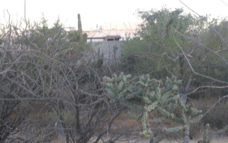Foto de terreno habitacional en venta en, la esperanza, la paz, baja california sur, 1096909 no 03