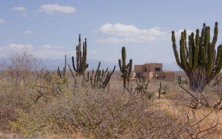 Foto de terreno habitacional en venta en, la esperanza, la paz, baja california sur, 1111445 no 01
