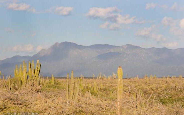 Foto de terreno habitacional en venta en, la esperanza, la paz, baja california sur, 1111445 no 05