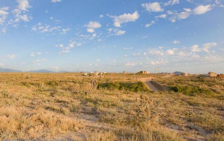 Foto de terreno habitacional en venta en, la esperanza, la paz, baja california sur, 1111445 no 06