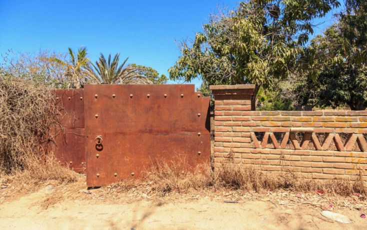 Foto de terreno habitacional en venta en, la esperanza, la paz, baja california sur, 1112833 no 02