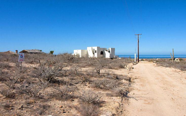 Foto de terreno habitacional en venta en, la esperanza, la paz, baja california sur, 1113695 no 01