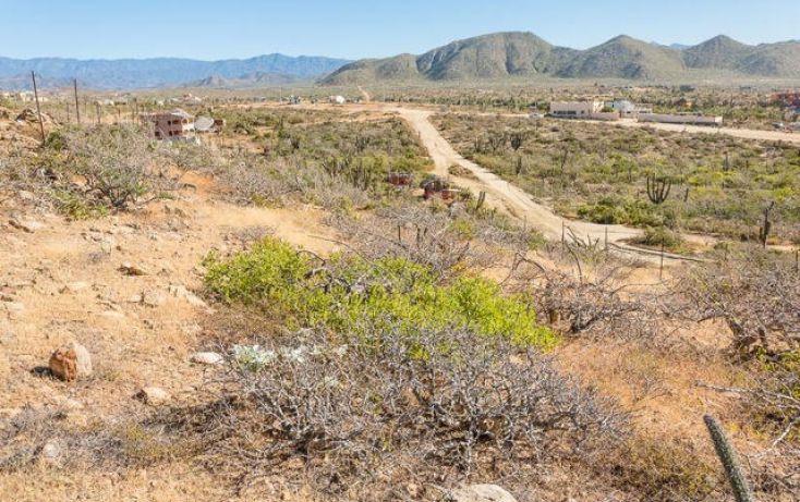Foto de terreno habitacional en venta en, la esperanza, la paz, baja california sur, 1113727 no 07
