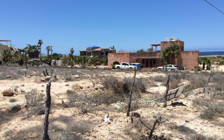 Foto de terreno habitacional en venta en, la esperanza, la paz, baja california sur, 1114973 no 02