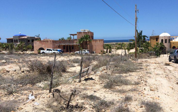 Foto de terreno habitacional en venta en, la esperanza, la paz, baja california sur, 1114973 no 03