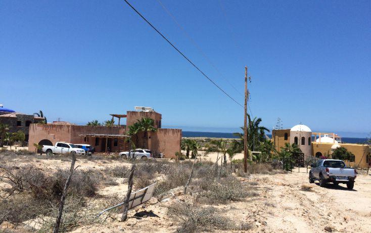 Foto de terreno habitacional en venta en, la esperanza, la paz, baja california sur, 1114973 no 04