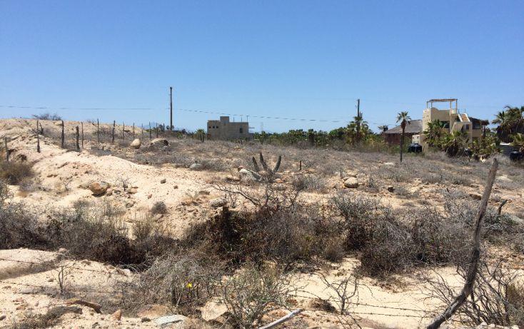 Foto de terreno habitacional en venta en, la esperanza, la paz, baja california sur, 1114973 no 05
