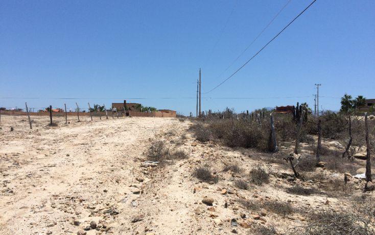Foto de terreno habitacional en venta en, la esperanza, la paz, baja california sur, 1114973 no 06