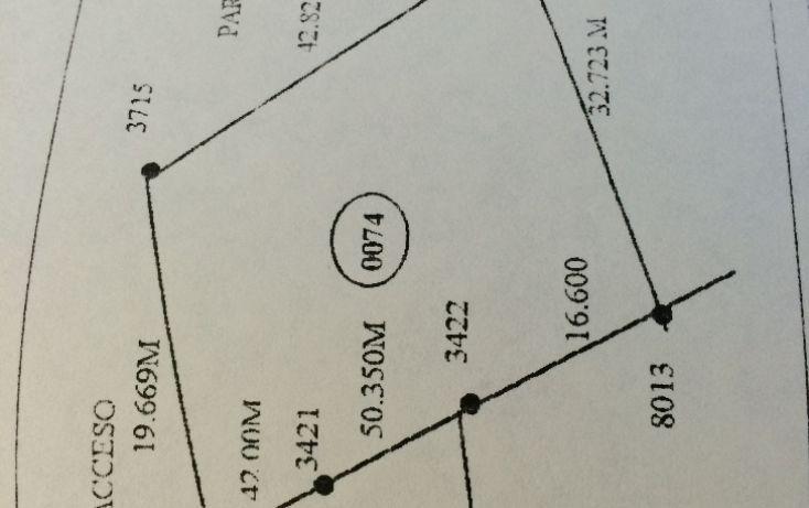 Foto de terreno habitacional en venta en, la esperanza, la paz, baja california sur, 1114973 no 08
