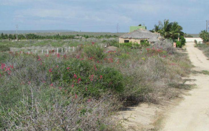 Foto de terreno habitacional en venta en, la esperanza, la paz, baja california sur, 1117741 no 02