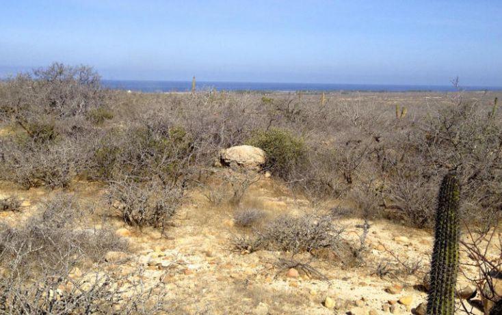 Foto de terreno habitacional en venta en, la esperanza, la paz, baja california sur, 1124375 no 03