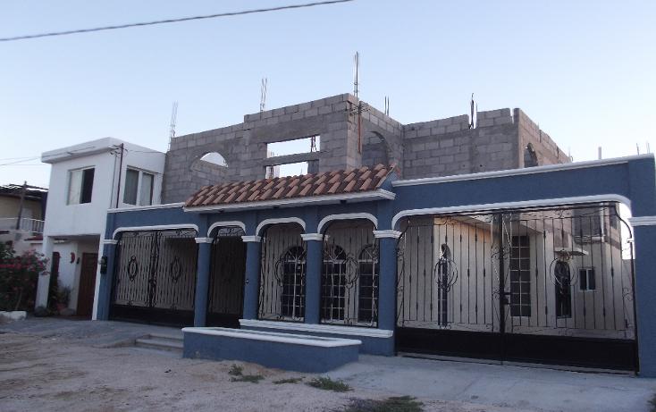 Foto de casa en venta en  , la esperanza, la paz, baja california sur, 1125069 No. 01