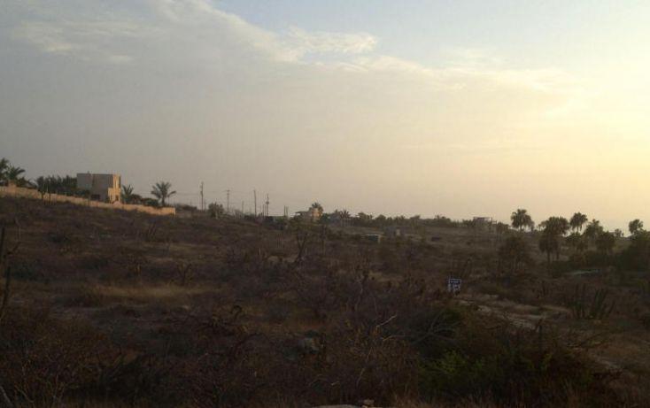 Foto de terreno habitacional en venta en, la esperanza, la paz, baja california sur, 1129029 no 03
