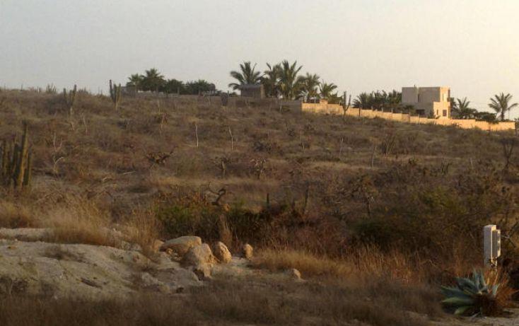 Foto de terreno habitacional en venta en, la esperanza, la paz, baja california sur, 1129029 no 04