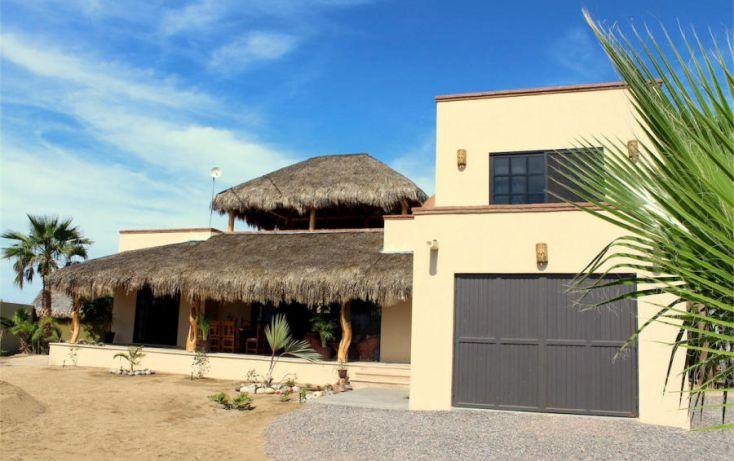 Foto de casa en venta en, la esperanza, la paz, baja california sur, 1163317 no 01