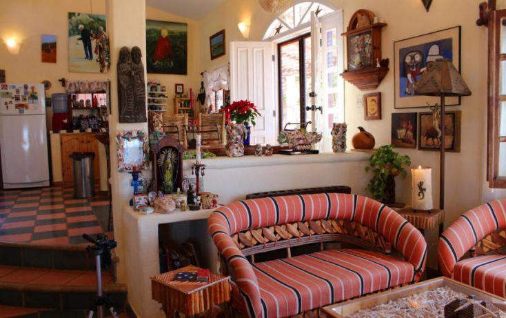 Foto de casa en venta en, la esperanza, la paz, baja california sur, 1165663 no 09