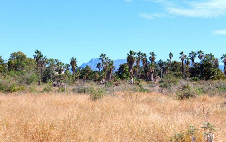 Foto de terreno habitacional en venta en, la esperanza, la paz, baja california sur, 1176169 no 09
