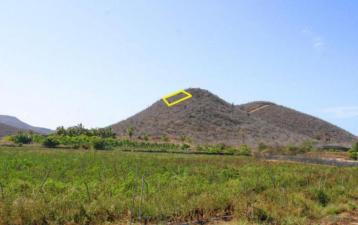 Foto de terreno habitacional en venta en, la esperanza, la paz, baja california sur, 1192689 no 03