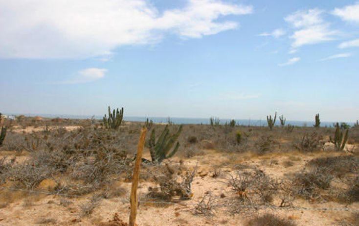 Foto de terreno habitacional en venta en, la esperanza, la paz, baja california sur, 1192983 no 02
