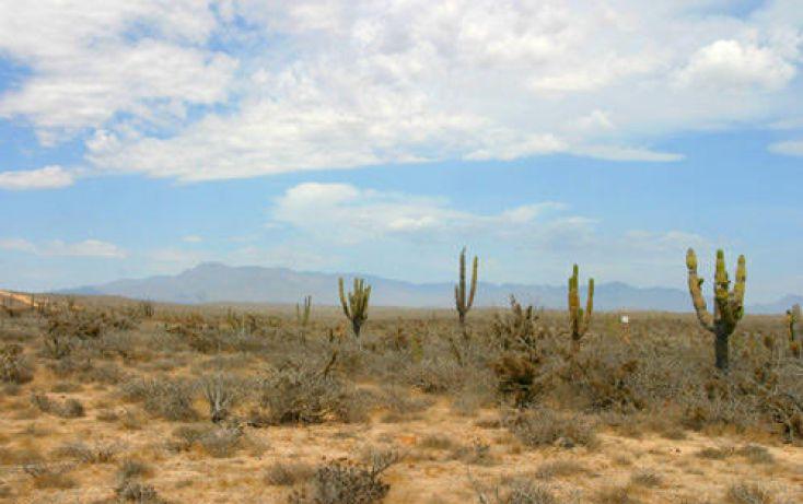 Foto de terreno habitacional en venta en, la esperanza, la paz, baja california sur, 1192983 no 03