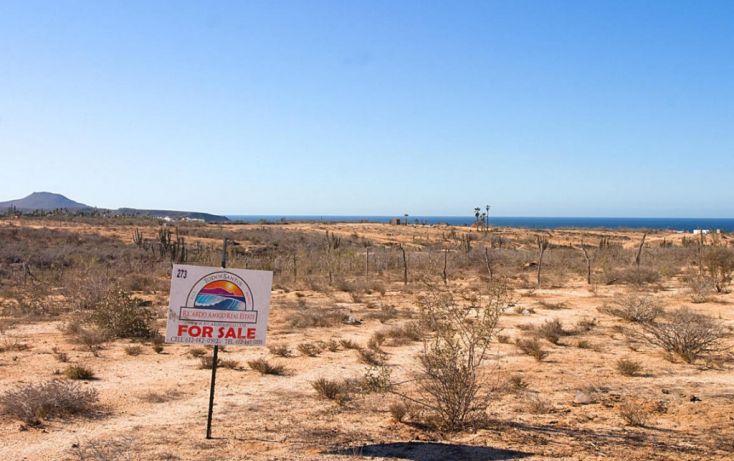 Foto de terreno habitacional en venta en, la esperanza, la paz, baja california sur, 1193141 no 02