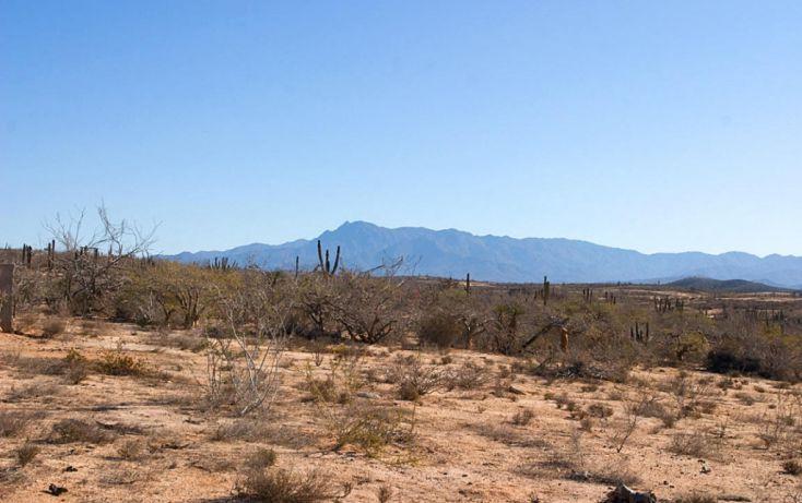 Foto de terreno habitacional en venta en, la esperanza, la paz, baja california sur, 1193141 no 04