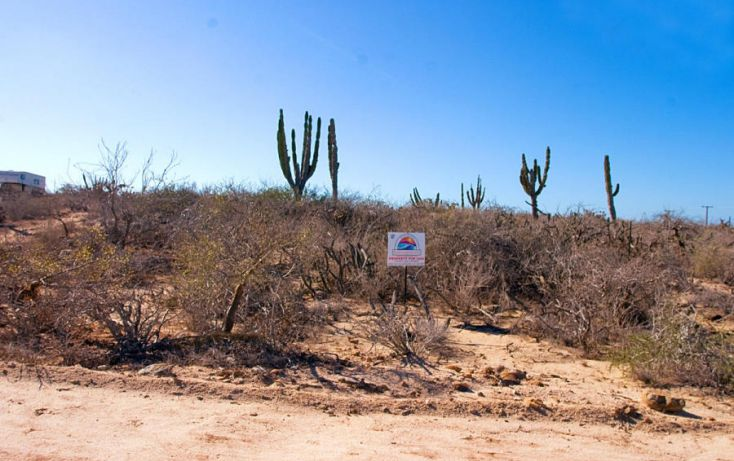 Foto de terreno habitacional en venta en, la esperanza, la paz, baja california sur, 1209065 no 01