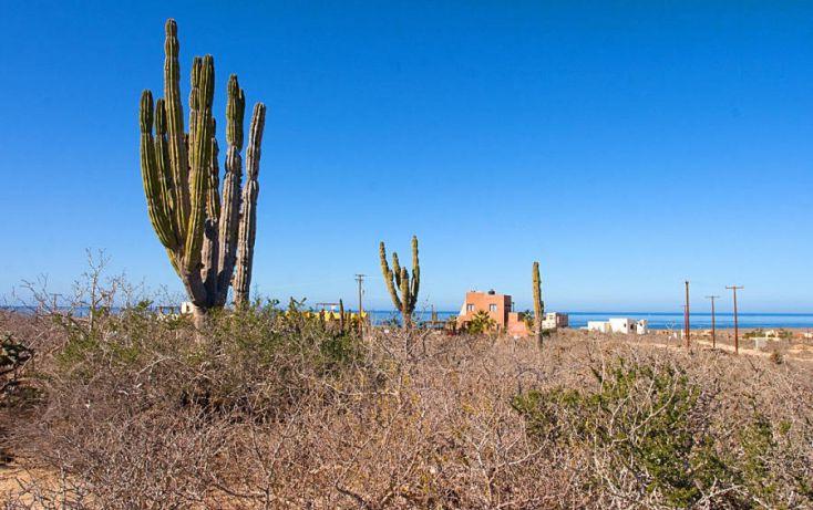 Foto de terreno habitacional en venta en, la esperanza, la paz, baja california sur, 1209065 no 02