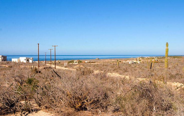 Foto de terreno habitacional en venta en, la esperanza, la paz, baja california sur, 1209065 no 04