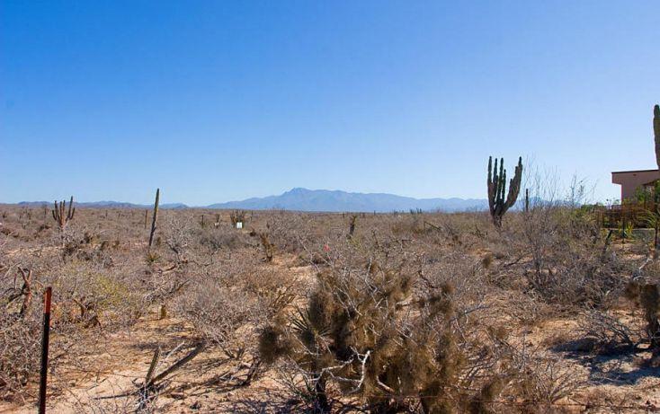 Foto de terreno habitacional en venta en, la esperanza, la paz, baja california sur, 1209065 no 05