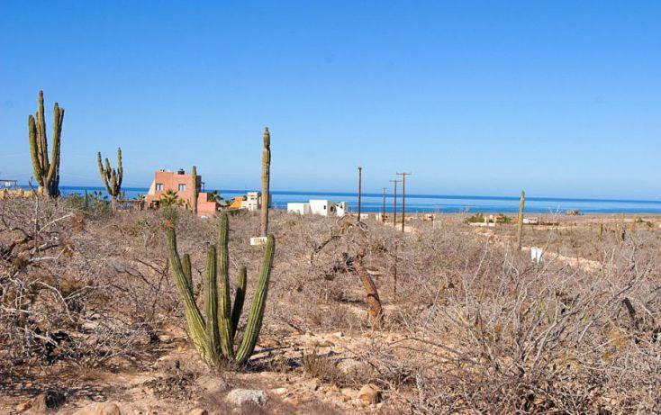 Foto de terreno habitacional en venta en, la esperanza, la paz, baja california sur, 1209065 no 06
