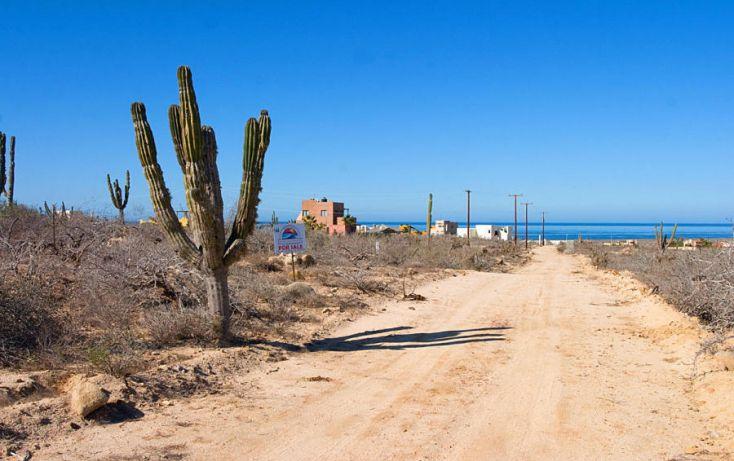 Foto de terreno habitacional en venta en, la esperanza, la paz, baja california sur, 1209065 no 07