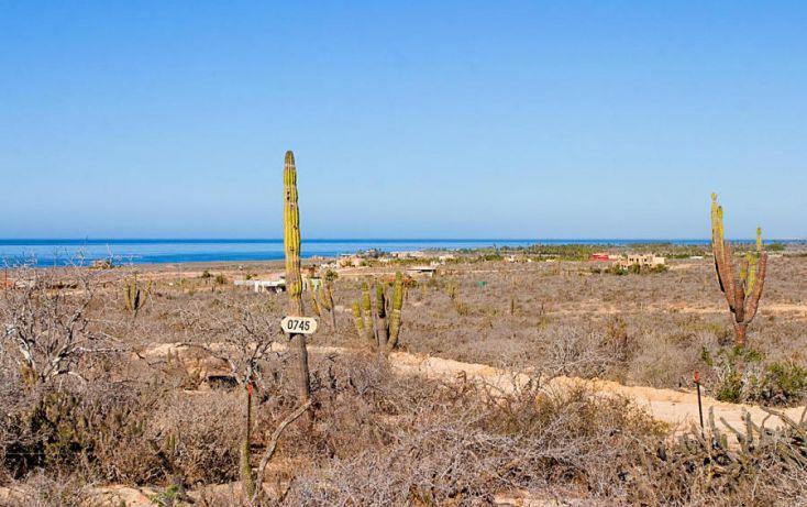 Foto de terreno habitacional en venta en, la esperanza, la paz, baja california sur, 1209065 no 10