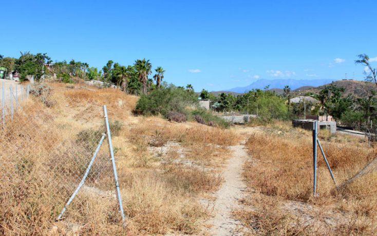 Foto de terreno habitacional en venta en, la esperanza, la paz, baja california sur, 1209081 no 01