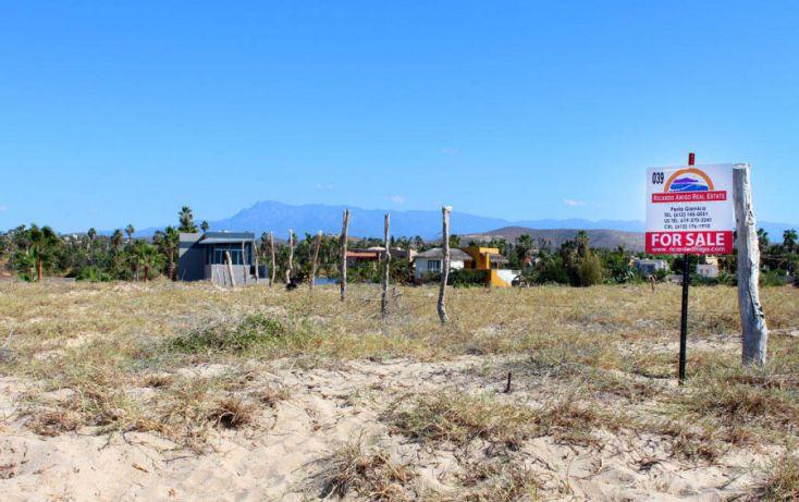 Foto de terreno habitacional en venta en, la esperanza, la paz, baja california sur, 1209101 no 01