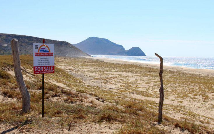 Foto de terreno habitacional en venta en, la esperanza, la paz, baja california sur, 1209101 no 02