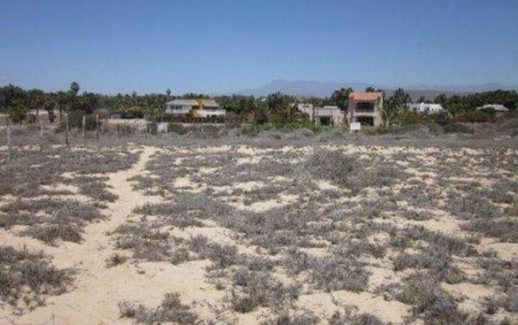 Foto de terreno habitacional en venta en, la esperanza, la paz, baja california sur, 1220827 no 06