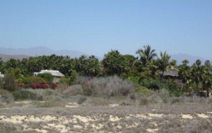 Foto de terreno habitacional en venta en, la esperanza, la paz, baja california sur, 1220827 no 07