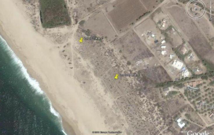 Foto de terreno habitacional en venta en, la esperanza, la paz, baja california sur, 1220827 no 09