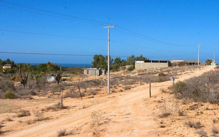 Foto de terreno habitacional en venta en, la esperanza, la paz, baja california sur, 1252115 no 01