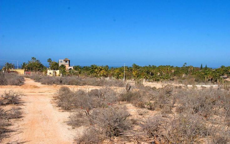 Foto de terreno habitacional en venta en, la esperanza, la paz, baja california sur, 1252115 no 02