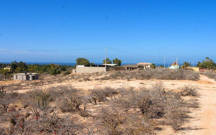 Foto de terreno habitacional en venta en, la esperanza, la paz, baja california sur, 1252115 no 05