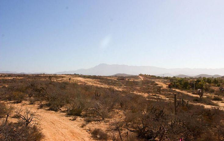 Foto de terreno habitacional en venta en, la esperanza, la paz, baja california sur, 1252115 no 07