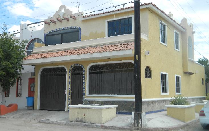 Foto de casa en venta en  , la esperanza, la paz, baja california sur, 1263357 No. 01