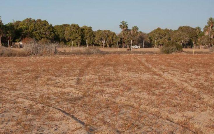 Foto de terreno habitacional en venta en, la esperanza, la paz, baja california sur, 1279889 no 01