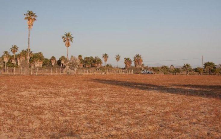 Foto de terreno habitacional en venta en, la esperanza, la paz, baja california sur, 1279889 no 03