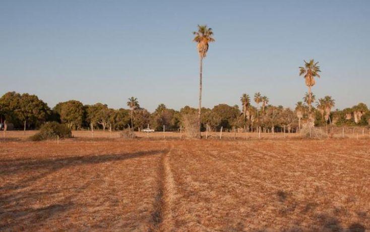 Foto de terreno habitacional en venta en, la esperanza, la paz, baja california sur, 1279889 no 04
