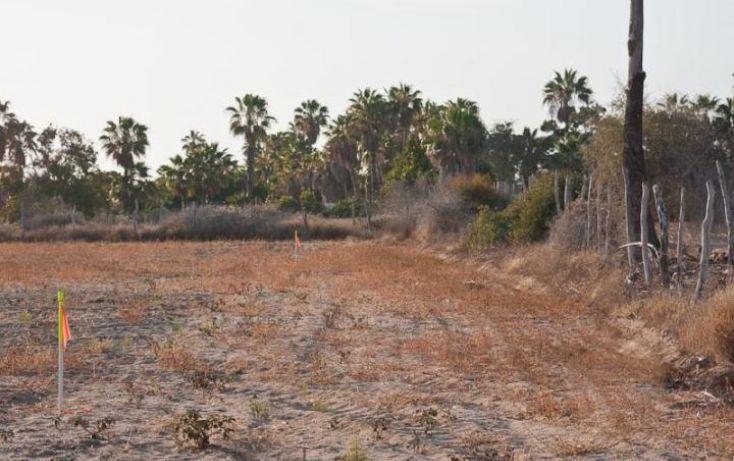 Foto de terreno habitacional en venta en, la esperanza, la paz, baja california sur, 1279889 no 05