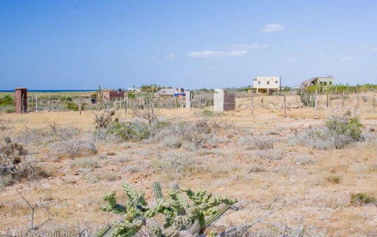Foto de terreno habitacional en venta en, la esperanza, la paz, baja california sur, 1282119 no 03