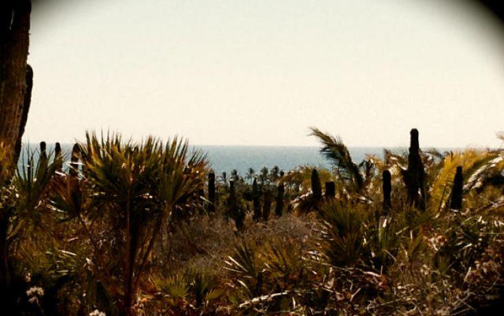 Foto de terreno habitacional en venta en, la esperanza, la paz, baja california sur, 1295055 no 04